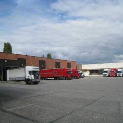 Vente Entrepôt Saint-Quentin-Fallavier 7307 m²