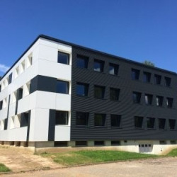 Location Bureau Bihorel 946 m²