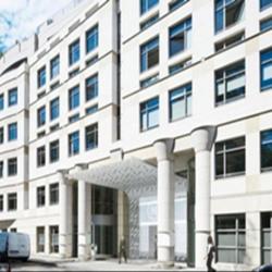 Location Bureau Paris 8ème 257 m²