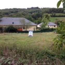 Maison  4 pièces + Terrain  513 m² Saint-Cyprien-sur-Dourdou