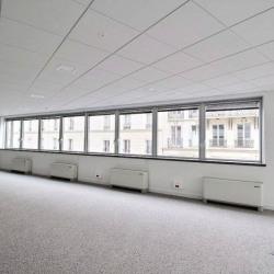 Location Bureau Paris 18ème 380 m²