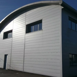 Vente Entrepôt Lentilly 787 m²
