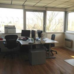 Location Bureau Cachan 225 m²