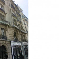 Location Bureau Paris 8ème 192 m²