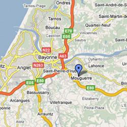 Location Local commercial Mouguerre 228 m²