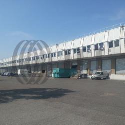 Location Local d'activités Villejust 1240 m²