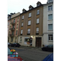 Vente Local commercial Metz 0 m²