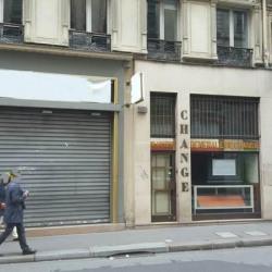 Location Local commercial Paris 2ème 132 m²