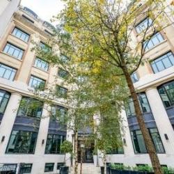 Location Bureau Paris 8ème 992 m²