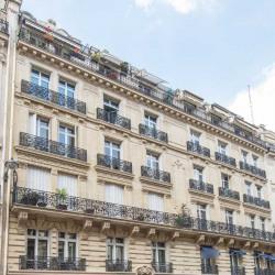Vente Bureau Paris 8ème 213,95 m²