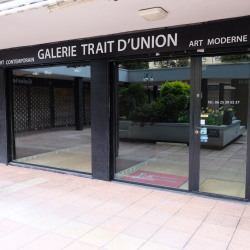 Location Local commercial Paris 15ème 42 m²