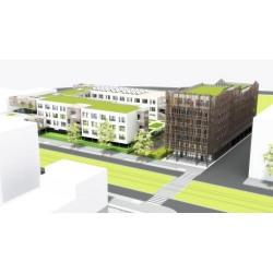 Location Bureau Bordeaux 27 m²