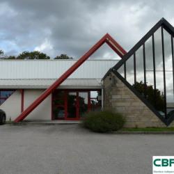 Location Local d'activités Verneuil-sur-Vienne 1276 m²