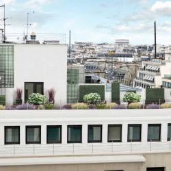 Location Bureau Paris 8ème 2113 m²