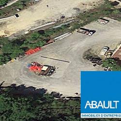 Vente Terrain Bayonne 2275 m²