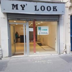 Location Local commercial Paris 11ème 36 m²