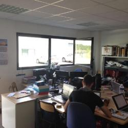 Location Local d'activités Chasse-sur-Rhône 240 m²