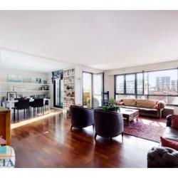 Appart Familial 160 m² avec TERRASSE