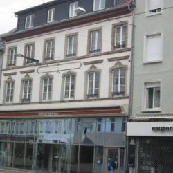 Vente Bureau Mulhouse 1850 m²