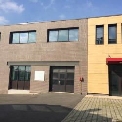 Location Local d'activités Aubervilliers 533 m²
