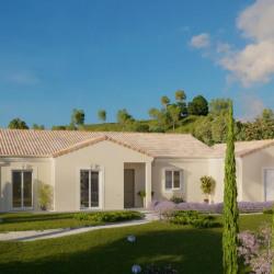 Maison  5 pièces + Terrain  426 m² Beauvoir-sur-Mer
