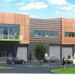 Vente Entrepôt Villebon-sur-Yvette 659 m²