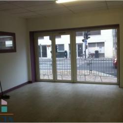Location Local commercial Bordeaux 63,92 m²
