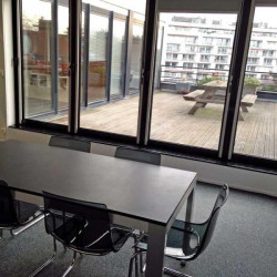 Location Bureau Marcq-en-Barœul 91 m²