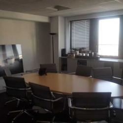 Vente Bureau Suresnes 283 m²