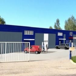 Location Entrepôt Saint-Denis-lès-Bourg 300 m²
