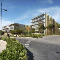 Vente Bureau Montpellier 125,2 m²