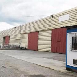 Location Local d'activités Saint-Sauveur 4300 m²