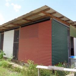 Cession de bail Local commercial Ducos 540 m²
