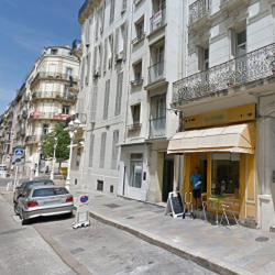 Cession de bail Local commercial Toulon 80 m²