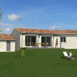 Maison  5 pièces + Terrain  450 m² Malataverne