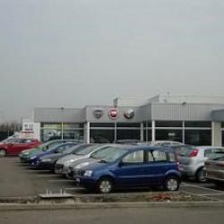 Vente Local d'activités Woippy 4570 m²