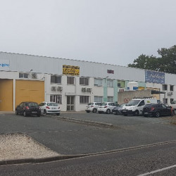 Location Local d'activités Eysines (33320)