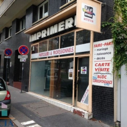 Location Local commercial Saint-Étienne 179,42 m²