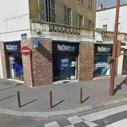 Location Local commercial Versailles 52 m²