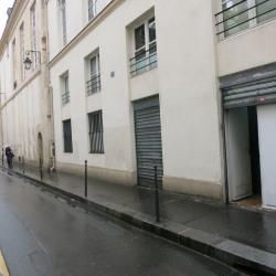 Location Bureau Paris 4ème 111 m²