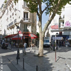 Cession de bail Local commercial Paris 6ème 60 m²