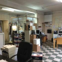 Vente Local d'activités Noisy-le-Sec 278 m²