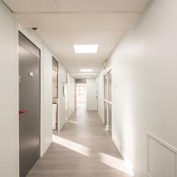 Location Bureau Montreuil 92 m²