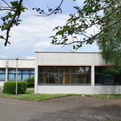 Location Bureau Eckbolsheim 164 m²