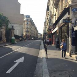 Cession de bail Local commercial Paris 9ème 60 m²
