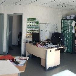 Location Local d'activités Eysines 256 m²