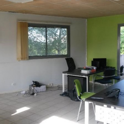 Location Bureau Montpellier 175 m²