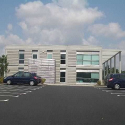 Location Bureau Nantes 1202 m²