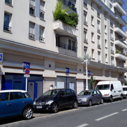 Location Local commercial Montrouge 113 m²