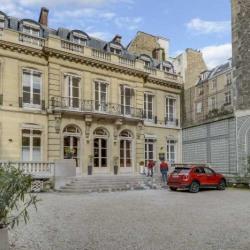 Location Bureau Paris 16ème 758 m²